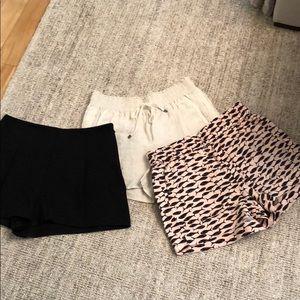 J. Crew Shorts - Summer shorts!!